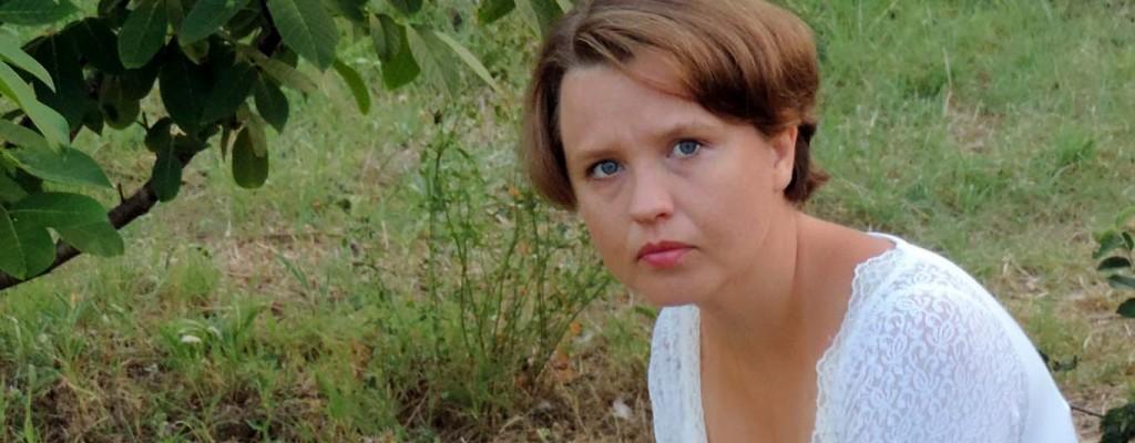 Татьяна Будаева